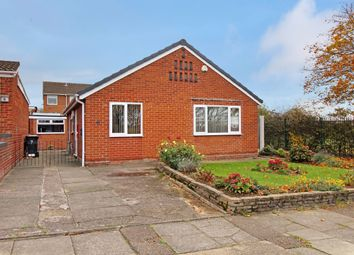 Thumbnail 2 bed detached bungalow for sale in Triumph, Glascote, Tamworth