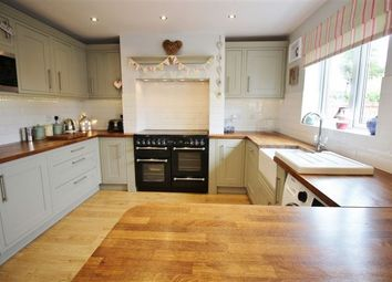 Thumbnail 6 bedroom detached house for sale in Haigh Moor Way, Aston Manor, Swallownest, Sheffield