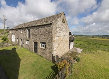 Thumbnail 4 bed detached house for sale in Sinderhope, Hexham, Northumberland