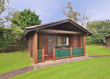 Thumbnail 2 bed property for sale in Sidmouth Road, Rousdon, Lyme Regis