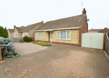 Thumbnail 2 bed bungalow for sale in Allan Avenue, Stanground, Peterborough