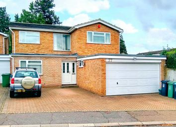 Gravel Lane, Boxmoor HP1. 4 bed detached house for sale