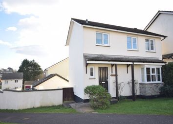 Thumbnail 3 bed property to rent in Gate Field Road, Bideford