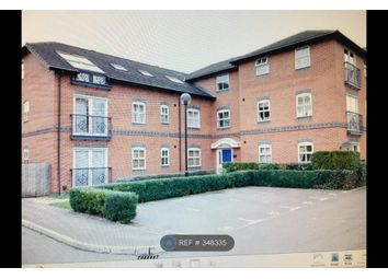 Thumbnail 2 bed flat to rent in Holly Lodge, Nottingham
