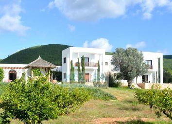 Thumbnail 7 bed villa for sale in Morna Valley, San Lorenzo, Ibiza, Balearic Islands, Spain