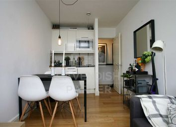 Thumbnail 1 bed flat to rent in Bride Street, Islington, London