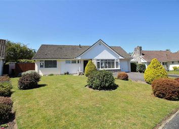 Thumbnail 2 bed detached bungalow for sale in Colemere Gardens, Highcliffe, Christchurch