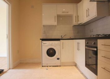 Thumbnail 4 bed flat to rent in South Road, Southall