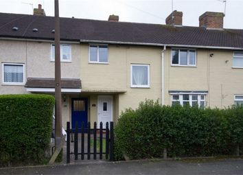 Thumbnail 3 bed terraced house for sale in School Green, Bilston, Wolverhampton., West Midlands