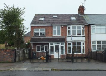 Thumbnail 7 bed semi-detached house for sale in Ethel Road, Leicester