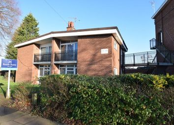 1 bed flat for sale in Sewall Highway, Wyken, Coventry CV2