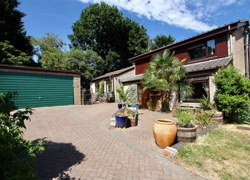 Thumbnail 5 bed detached house for sale in Appleby Close, Ipswich