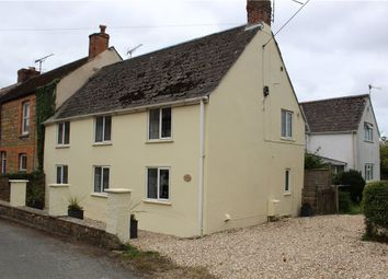 Thumbnail 3 bed semi-detached house for sale in Clematis Cottage, Middle Street, Bridport, Dorset