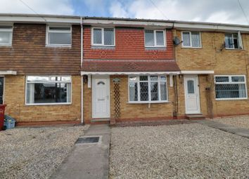 3 bed terraced house to rent in Hilton Avenue, Scunthorpe DN15