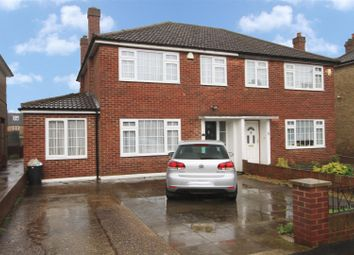 3 bed semi-detached house for sale in Star Road, Hillingdon UB10
