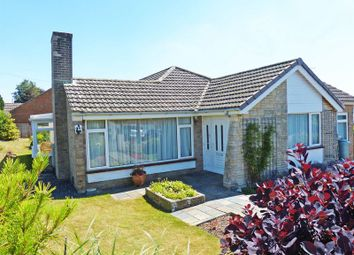 Thumbnail 3 bed detached bungalow for sale in Southbourne Way, Porton, Salisbury