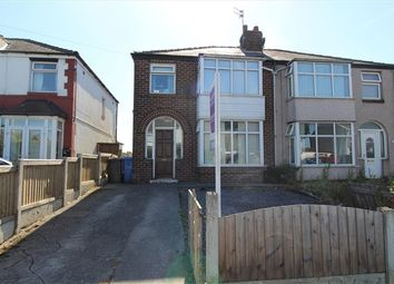 Thumbnail 3 bed property for sale in Fleetwood Road North, Thornton Cleveleys