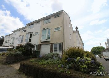 Thumbnail 3 bed semi-detached house to rent in St. Lukes Road North, Torquay