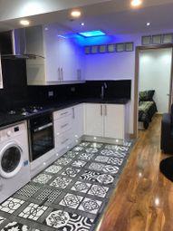 Thumbnail 1 bedroom flat to rent in Cambridge Heath Road, London