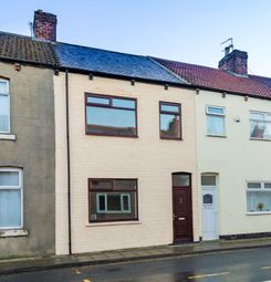 Thumbnail 3 bed terraced house for sale in 15 Grosvenor Terrace, Trimdon Colliery, Trimdon Station, County Durham