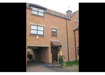 Thumbnail 2 bed flat to rent in Ferndale Court, Coleshill