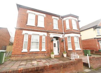 Thumbnail 1 bed detached house to rent in Cobbett Road, Southampton