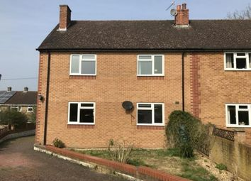 Thumbnail 3 bed semi-detached house for sale in Greenway Road, Castle Cary