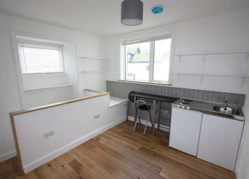 Thumbnail 1 bedroom flat to rent in East Street, Newquay