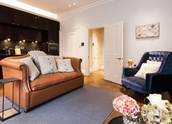 Thumbnail 2 bed duplex to rent in North Audley Street, Mayfair, London