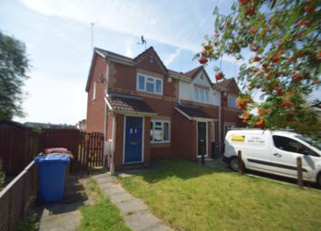 2 bed semi-detached house to rent in Whimberry Close, Salford M5