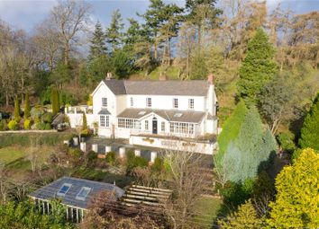 Thumbnail 4 bed property for sale in The Rhallt, Trelydan, Welshpool, Powys
