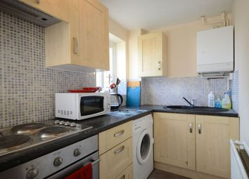 Thumbnail 1 bedroom semi-detached house to rent in Wargrove Drive, College Town, Sandhurst