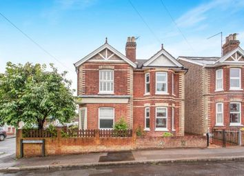 Thumbnail 4 bed semi-detached house for sale in Springfield Road, Tunbridge Wells, Kent