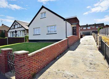 Thumbnail 4 bed detached house for sale in Maidstone Road, Rainham, Gillingham, Kent