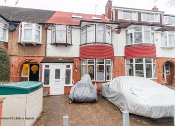 Thumbnail 4 bed property for sale in Brunswick Road, Greystoke Park Estate, Ealing, London