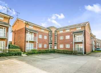 Thumbnail 2 bed flat for sale in Reeds Lane, Moreton, Wirral