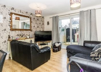 Thumbnail 2 bed terraced house for sale in Freemantle Gardens, Plymouth