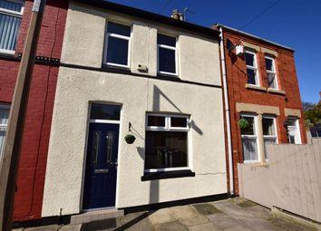 Thumbnail 2 bedroom property for sale in Scott Street, Wallasey, Merseyside