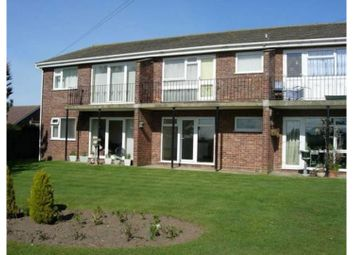 Thumbnail 2 bed flat for sale in Cromer Road, Norwich