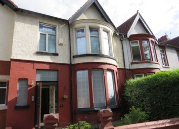 Thumbnail 4 bed terraced house for sale in Green Lane, Mossley Hill, Liverpool