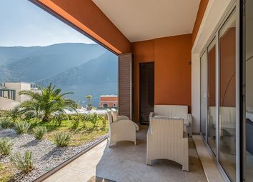 Thumbnail 1 bed apartment for sale in Morinj, Montenegro