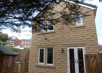 Thumbnail 2 bed semi-detached house for sale in Old Glenair Court, Baildon