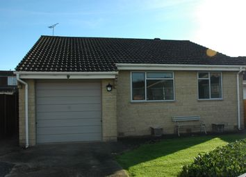 Thumbnail 2 bed detached bungalow for sale in 6 Broad Acres, Gillingham, Dorset