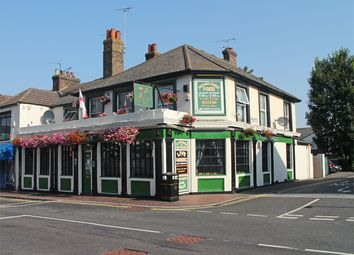 Thumbnail Pub/bar for sale in West Street, Sittingbourne