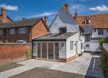 Thumbnail 4 bed semi-detached house for sale in High Street, Hadleigh