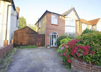 Thumbnail 3 bed detached house to rent in Quaves Road, Langley, Berkshire