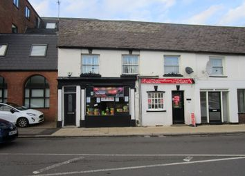 Thumbnail Retail premises for sale in 38 A, B, C West Street, Dunstable, Bedfordshire