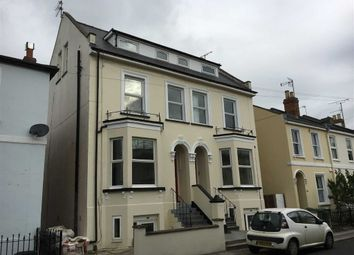 Thumbnail 1 bed flat to rent in Marle Hill Parade, Cheltenham