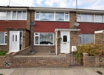 Thumbnail 3 bed terraced house for sale in Arun, East Tilbury, Essex