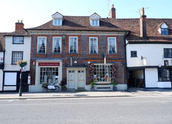Hart Street, Henley-On-Thames, Oxfordshire RG9. 4 bed property